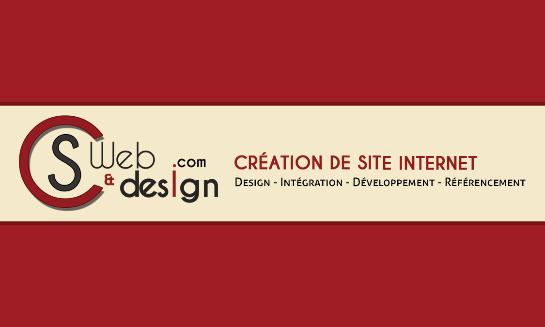 Cr ation de site internet uzes gard n mes montpellier for Idee creation site internet